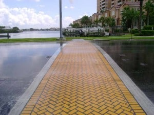 TrafficPatterns® and TrafficScape™ Solutions for Decorative Asphalt Crosswalks & Traffic Calming Surfaces 2