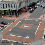 DuraTherm® Streetscape Asphalt Inlaid Surfacing System 7