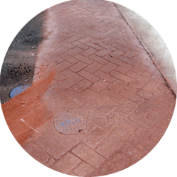 Decorative Paving Products 1